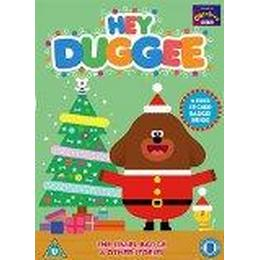 Hey Duggee – The Tinsel Badge & Other Stories [DVD] [2015]